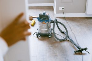 Covid cleaning service
