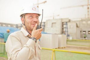 Building managers services